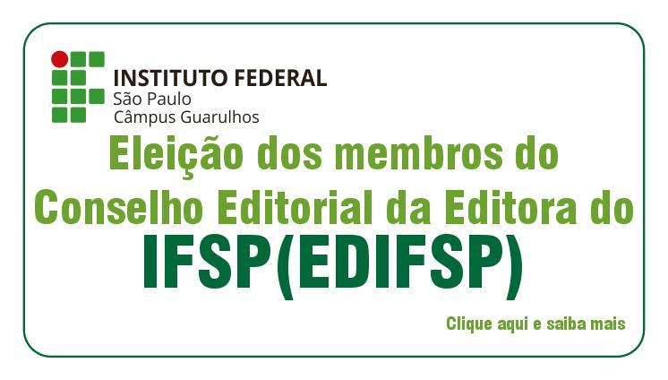 Editora IFSP