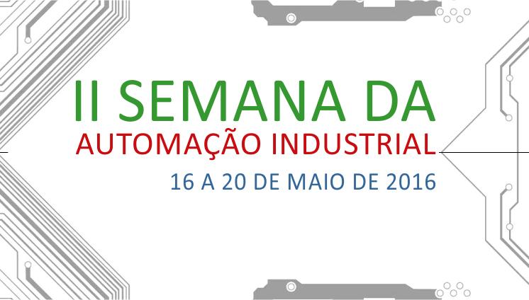 II Semana da Automação Industrial